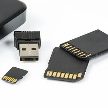 Ανάκτηση δεδομένων απο Usb Sticks Και Memory Cards