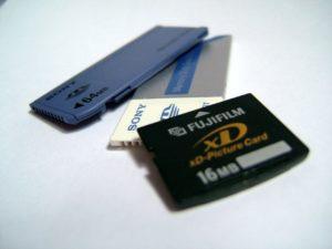 data recovery απο καρτες μνημης