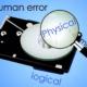 physical logical data loss