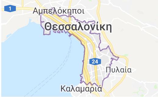 ανακτηση δεδομενων θεσσαλονικη